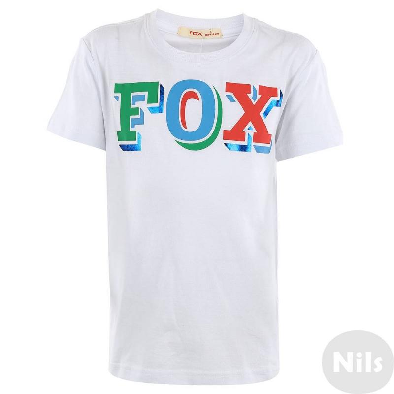 FOX Футболка