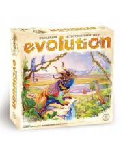 Настольная игра Эволюция Естественный отбор