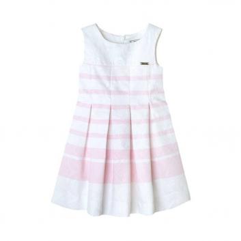 Девочки, Платье MAYORAL (розовый)420486, фото