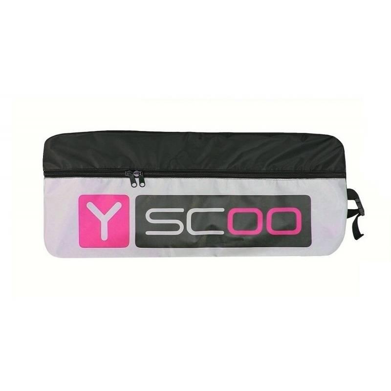 Y-SCOO Сумка-чехол для самоката 180 аксессуары для велосипедов и самокатов y scoo сумка чехол для самоката 180