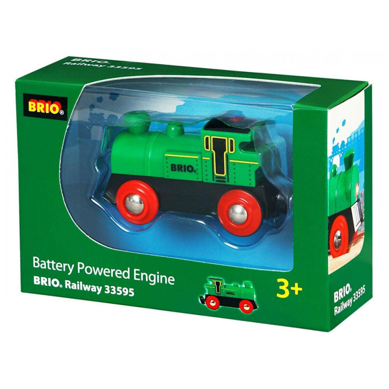 BRIO Игрушка Поезд