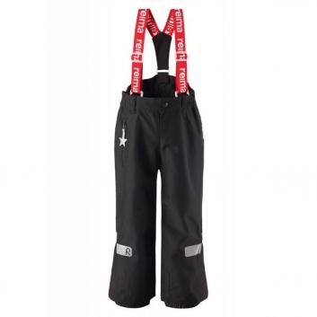 Верхняя одежда, Брюки Singine Kiddo REIMA (черный)424184, фото