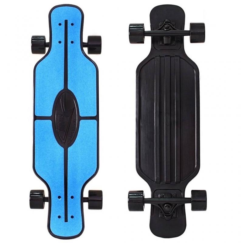 Скейтборд Longboard Shark TIR 31