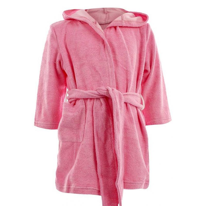 ХалатМягкий махровый халат для девочки марки Грач ярко-розового цвета с капюшоном.Имеет один карман и широкий длинный пояс.<br><br>Размер: 9 месяцев<br>Цвет: Розовый<br>Пол: Для девочки<br>Артикул: 000046<br>Страна производитель: Россия<br>Сезон: Всесезонный<br>Ткань: Махра<br>Состав: 100% Хлопок