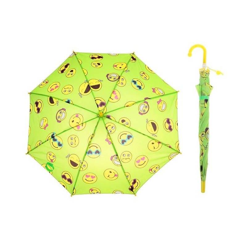 Sima Land Зонт Забавный смайл sima land зонт тигренок и компания