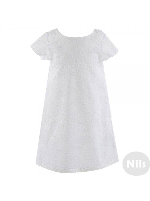 Платье MAYORAL (белый)