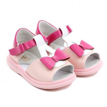 Обувь, Сандалии Топ-Топ (розовый)647701, фото