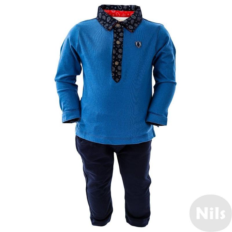 MINIBANDA Комплект minibanda рубашка поло minibanda 611990