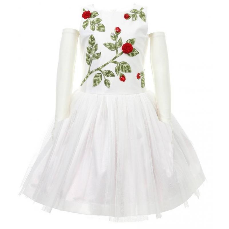 Маленькая Леди Платье платье bezko платье