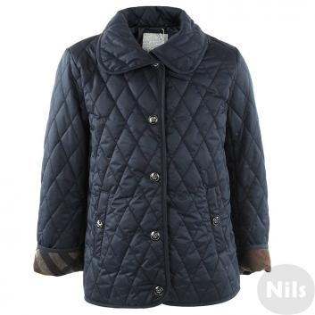 Девочки, Куртка PULKA (темносиний)611325, фото