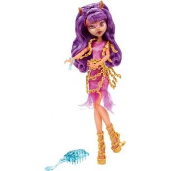 Кукла Клодин Вульф Призрачно Monster High