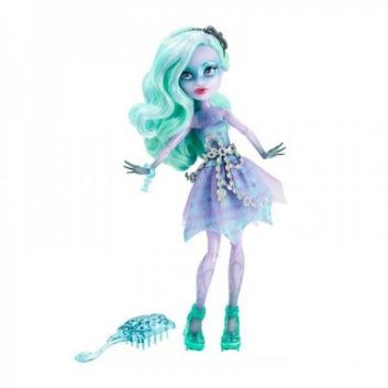 Кукла Твайла Призрачно Monster High