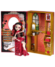 Набор Книга Лиззи Хартс Ever After High Mattel