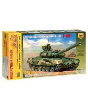 Модель для склеивания Танк Т-90 ZVEZDA