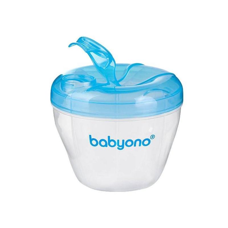 BabyOno Диспенсер для молочной смеси