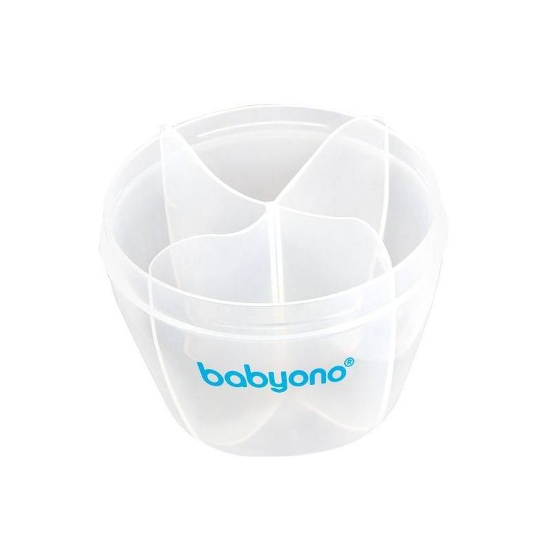 Диспенсер для молочной смеси (BabyOno)