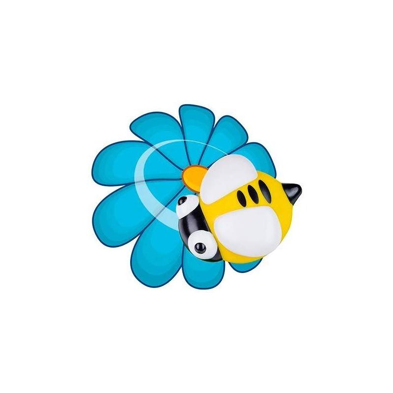 BabyOno Ночник Пчелка ночники babyono ночник с колыбельными baby мишка