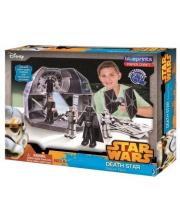 Конструктор из бумаги Star Wars Death Star Jazwares