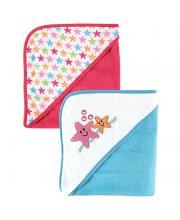 Комплект полотенец 2 шт