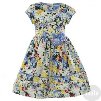 Последний размер, Платье LP Collection (голубой)611545, фото