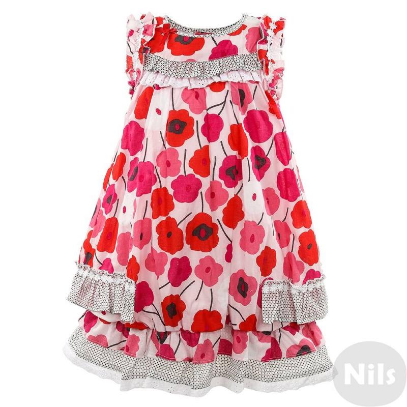 DEUX PAR DEUX Платье
