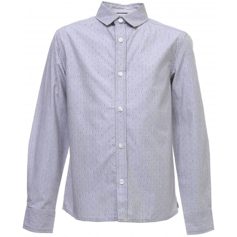 Acoola Сорочка рубашка в мелкий горошек