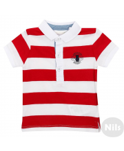 Рубашка-поло MINIBANDA