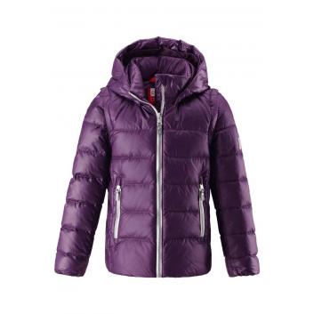 Девочки, Куртка-жилет Minna REIMA (фиолетовый)445000, фото