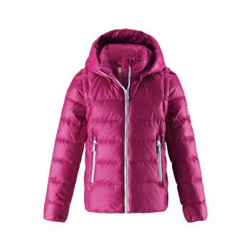 Девочки, Куртка-жилет Minna REIMA (малиновый)445110, фото
