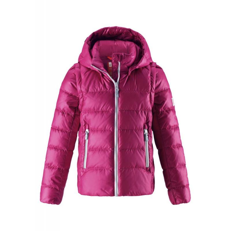 Куртка-жилет Minna