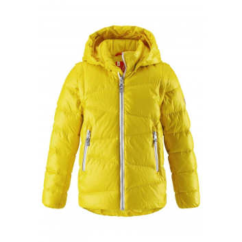 Мальчики, Куртка-жилет Martti REIMA (желтый)445124, фото