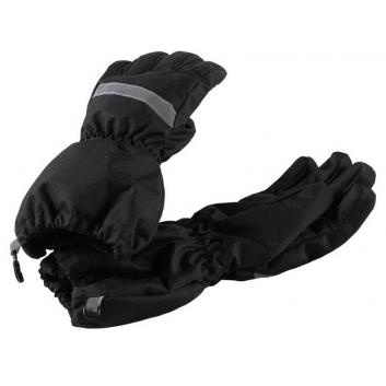 Мальчики, Перчатки LASSIE (черный), фото