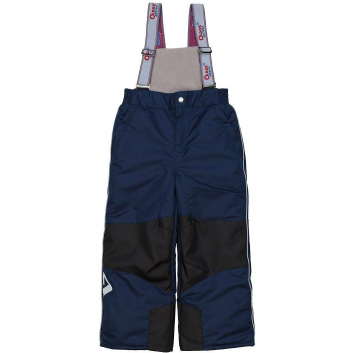 Верхняя одежда, Брюки Вэйл OLDOS (темносиний)445968, фото