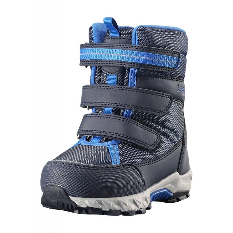 Ботинки Boulder