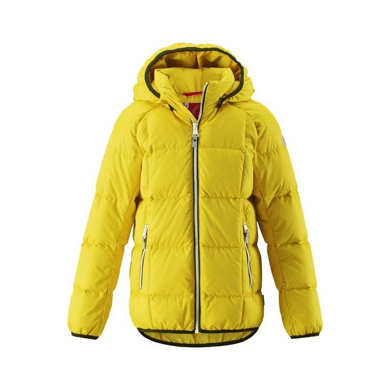REIMA Куртка Jord куртка голубого цвета brums ут 00008775