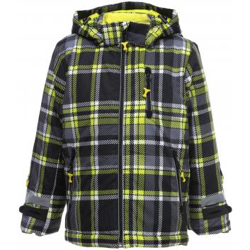 Мальчики, Куртка PlayToday (салатовый)450830, фото