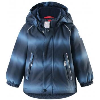 Верхняя одежда, Куртка Kuusi REIMA (темносиний)450173, фото