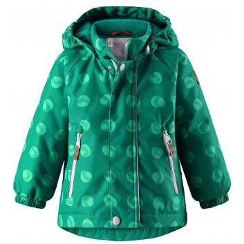 92a0488f1d87 Куртка Ruis REIMA, цвет зеленый, артикул 450102, фото, цены - купить ...