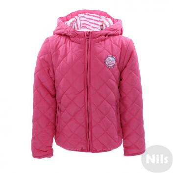 Малыши, Куртка BLUE SEVEN (розовый)612412, фото