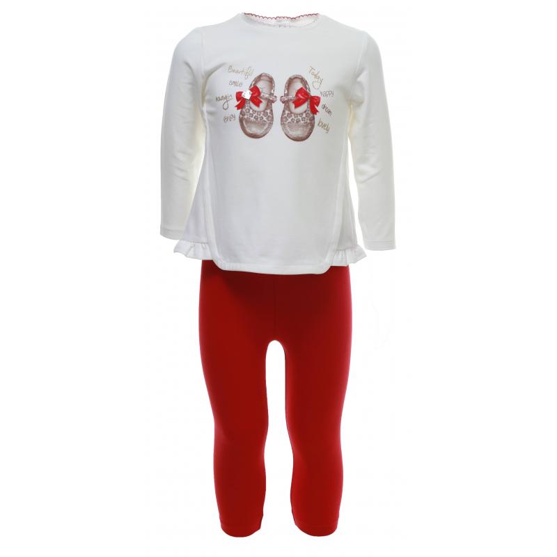 MAYORAL Комплект промо футболки мужские с длинным рукавом