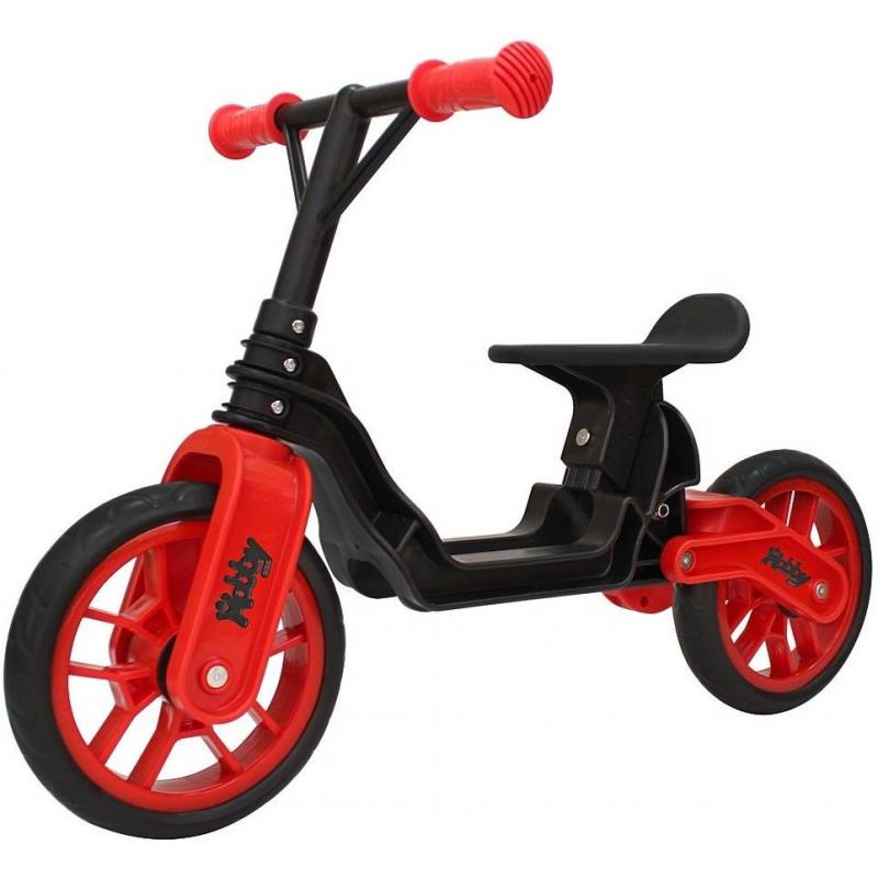 Hobby-Bike Беговел Magestic беговел rt hobby bike alu new 2016 yellow