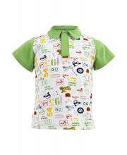 Рубашка-поло Soni Kids