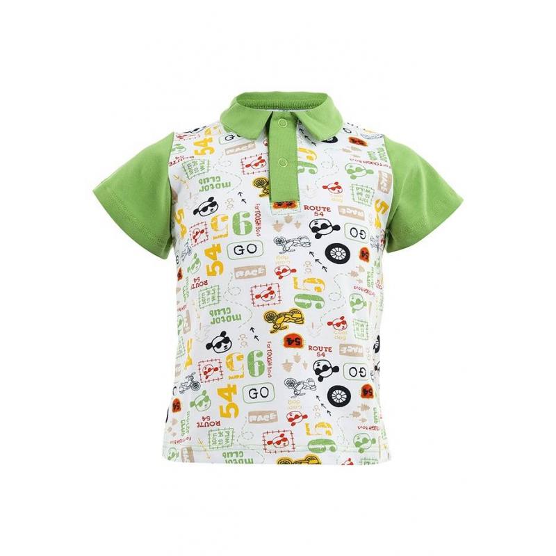 Soni Kids Рубашка-поло