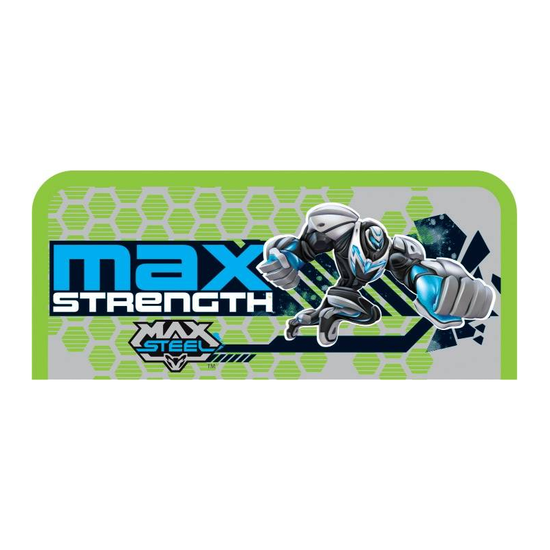 Centrum Пенал мягкий Max Steel