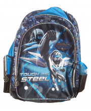 Рюкзак Max Steel