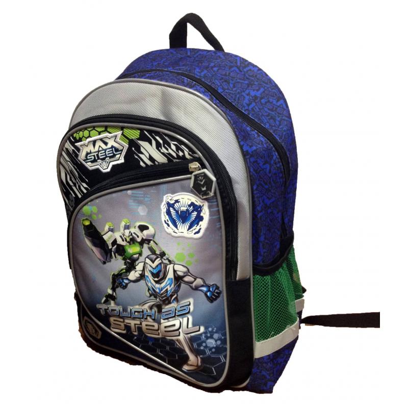 85579 рюкзак max steel рюкзак mckinley 65 купить