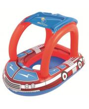 Круг для плавания Пожарная машина