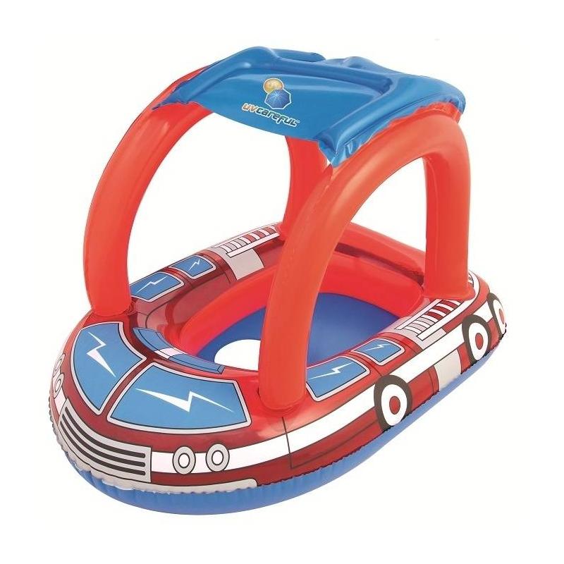 Bestway Круг для плавания Пожарная машина