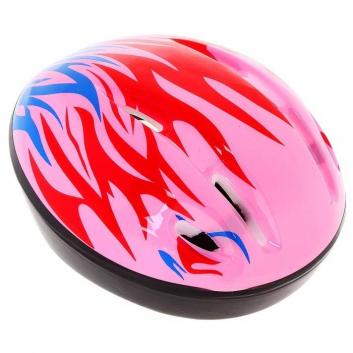 Шлем Н6 розовый S