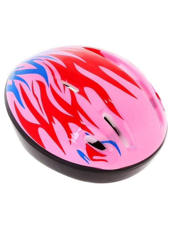 Шлем Н6 розовый S OnliTop
